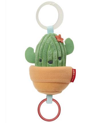 Детская подставка Jitter Cactus Skip Hop