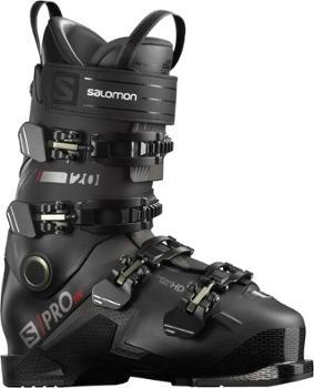 Лыжные ботинки S / PRO 120 HV - мужские - 2020/2021 Salomon