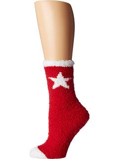 Звездный носок Gripper Karen Neuburger