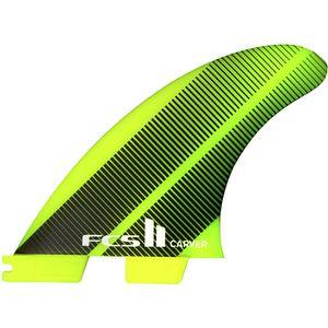 Ласты для трех досок для серфинга FCS II Carver Neo Glass FCS