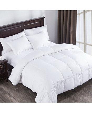 Плотное одеяло с наполнителем Puredown