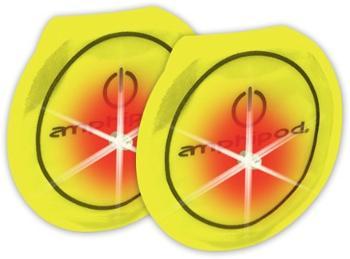 Светодиодный светильник безопасности Vizlet Flash Dot - Комплект из 2 шт. Amphipod