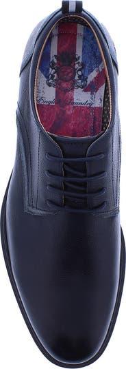 Повседневная классическая обувь Leonard English Laundry