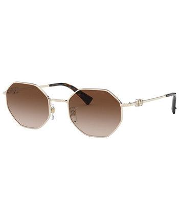 Женские солнцезащитные очки, VA2040 52 Valentino