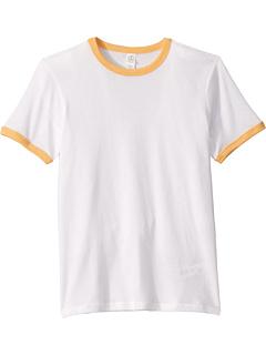 Keeper Винтажная футболка Ringer Ringer (Big Kids) Alternative Kids