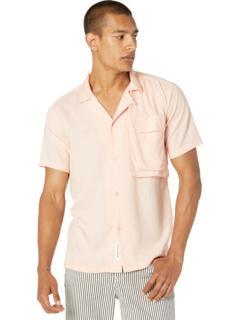 Рубашка с коротким рукавом и большим универсальным карманом NATIVE YOUTH