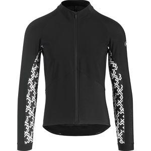 Куртка Assos Mille GT весна-осень Assos