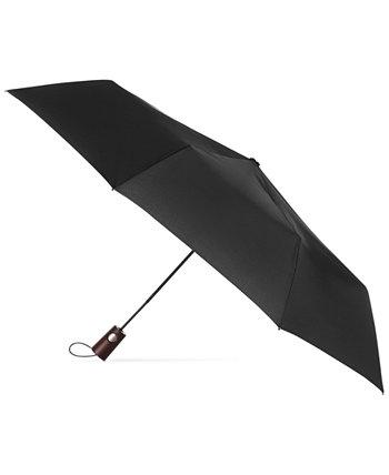 Зонт с деревянной ручкой Titan Totes