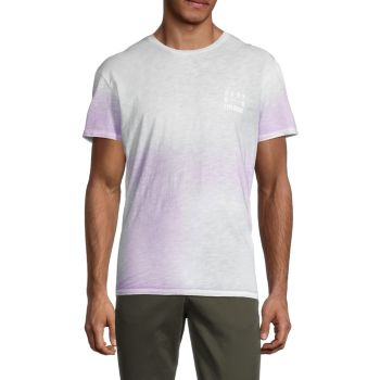 Heathered Short-Sleeve T-Shirt Jack & Jones