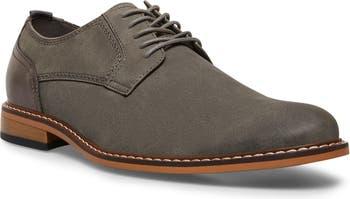 Attern Plain Toe Derby Madden