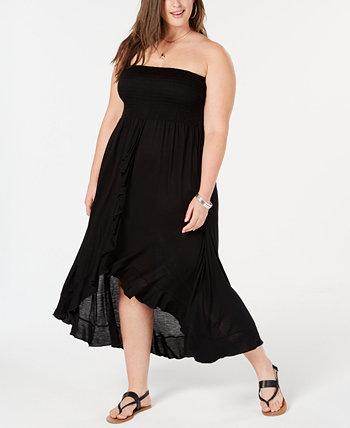 Платье-футляр большого размера Raviya