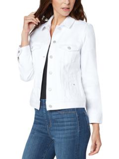 Классическая джинсовая куртка Liverpool