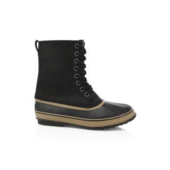 Кожаные походные ботинки 1964 года SOREL