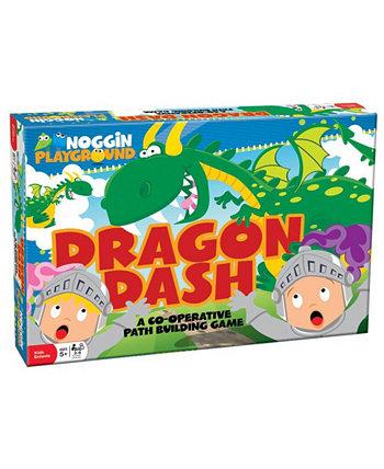 Драконий рывок Noggin Playground