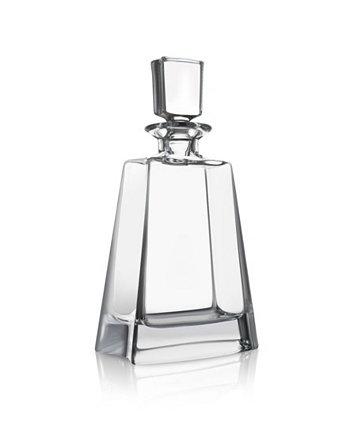Графин для виски Luna Crystal, 23,6 унции JoyJolt