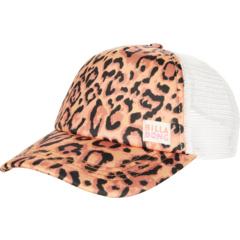 Shenanigans Hat (Little Kids/Big Kids) Billabong Kids