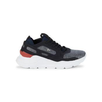 Carrara Navy Sneakers Creative Recreation