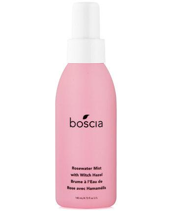 Туман Розовой воды, 4.73 унции Boscia