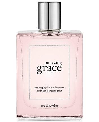 парфюмированная вода amazing grace, 4 унции Philosophy