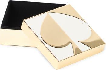 коробка для подарков Spade Street Kate Spade New York