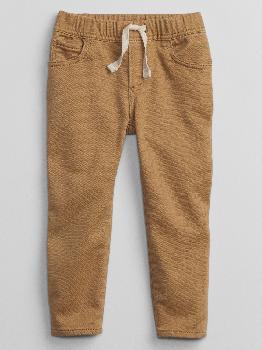Узкие джинсы для малышей без застежек с Washwell ™ Gap Factory