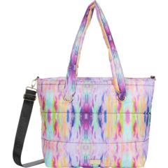 Нейлоновая ночная сумка Averyy из нейлона Luv Betsey