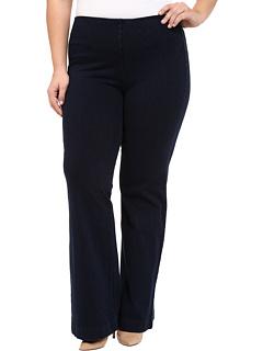 Джинсовые брюки большого размера Lysse