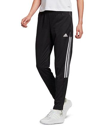 Спортивные брюки больших размеров Tiro 21 Adidas