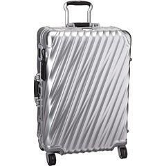 19-градусный алюминиевый чехол для короткой поездки Tumi