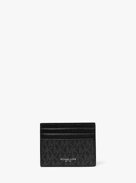 Картхолдер Greyson Logo Tall Michael Kors