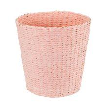 Household Essentials Wicker Waste Basket Household Essentials