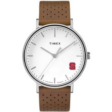 Timex® NC State Wolfpack Bright Whites Tribute Collection Watch Timex