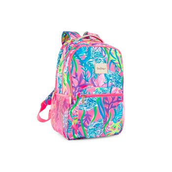 Girl's Large Cambrie Backpack Lilly Pulitzer Kids