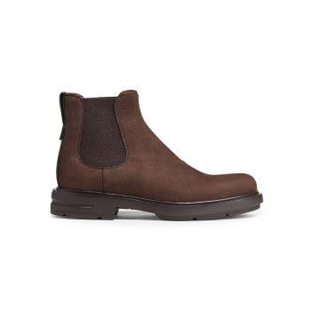 Кожаные ботинки челси Verona Ermenegildo Zegna