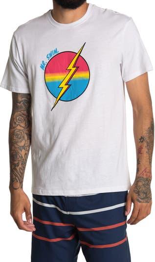 Lightning Tee Mr. Swim
