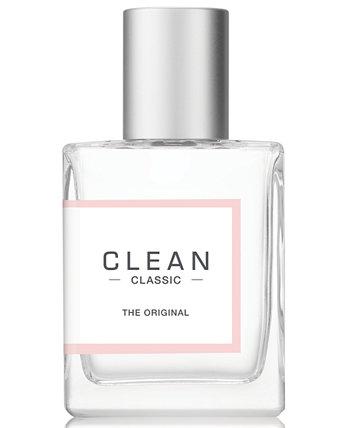Classic Оригинальный ароматический спрей, 1 унция. CLEAN Fragrance