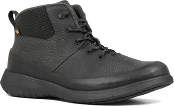 Waterproof Freedom Lace Mid Boot Bogs