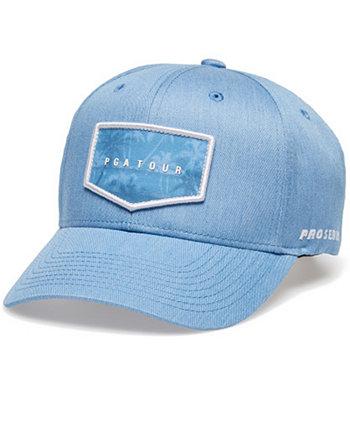 Мужская кепка с перекрестием PGA TOUR