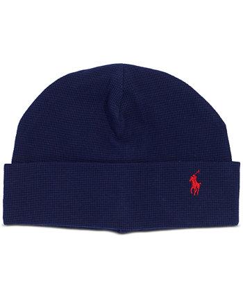 Мужская тепловая шапка Ralph Lauren