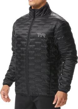 Утепленная куртка Elite Team Puffer - Мужская TYR