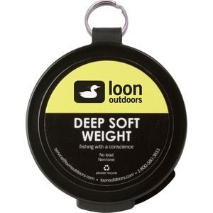 Loon Outdoors Deep Soft Weight Loon Outdoors