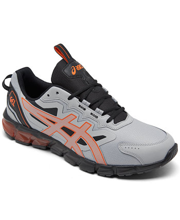 Men's GEL-Quantum 90 3 Running Sneakers from Finish Line ASICS