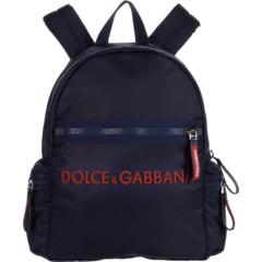Zaino нейлон Dolce & Gabbana Kids