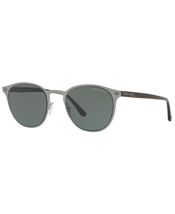 Солнцезащитные очки, AR6062 51 Giorgio Armani