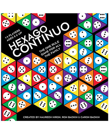 Hexago Continuo U.S. Games Systems
