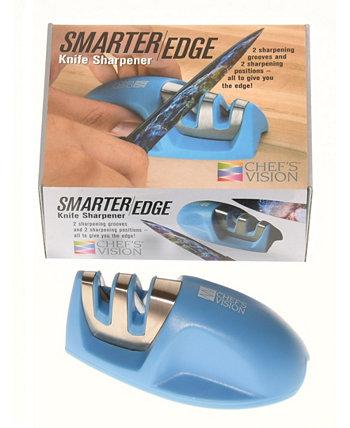 Точилка для кухонных ножей Smarter Edge Chef's Vision