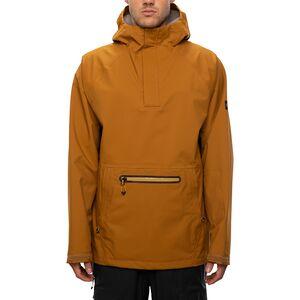 686 GLCR 3L Куртка с капюшоном Pike 686