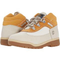 Кожаные / тканевые полевые ботинки (для малышей / маленьких детей) Timberland