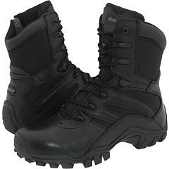 Боковая молния Delta 8 дюймов Bates Footwear