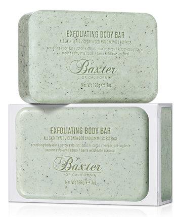 Отшелушивающее мыло для тела, 7 унций. BAXTER OF CALIFORNIA